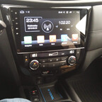 Mein_T32 mit Android Radio